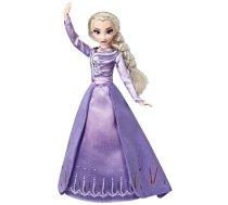 Hasbro Disney Frozen II Arendelle Elsa Deluxe Fashion Doll