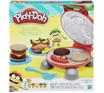 Hasbro PlayDoh Burger Barbecue