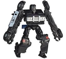 Hasbro Transformers MV6 Energon Igniters Speed Barricade