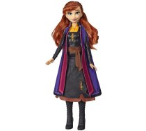 Hasbro Disney Frozen Anna Magic Dress E7001