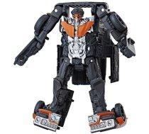 Hasbro Transformers MV6 Energon Igniters Power Hot Rod