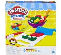 Hasbro Play-Doh Kitchen Creations Shape N Slice