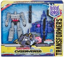 Hasbro Transformers Cyberverse Spark Armor Action Figure Assorted