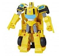 Hasbro Transformers Cyberverse Ultra Bumblebee