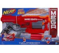 Hasbro Nerf N-Strike Elite Mega Cycloneshock Blaster