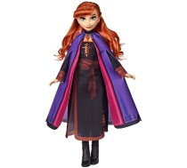 Hasbro Disney Frozen Anna Fashion Doll With Long Red Hair