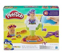 Hasbro Play Doh Buzz n Cut Barber Shop Set