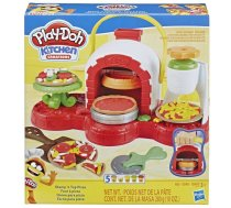 Hasbro Play-Doh Kitchen Creations Stamp N Top Pizza