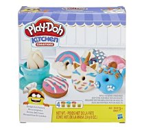 Hasbro Play-Doh Kitchen Creation Delightful Donuts