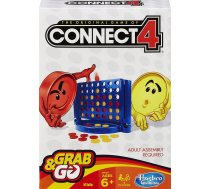 Hasbro Connect 4 Travel