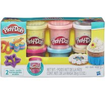 Hasbro Play-Doh Confetti Compound Collection