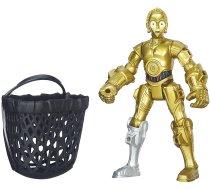 Hasbro Hero Mashers Episode VI C-3PO