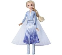 Hasbro Disney Frozen Elsa Magic Dress