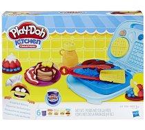 Hasbro Play-Doh Kitchen Creations Breakfast Bakery
