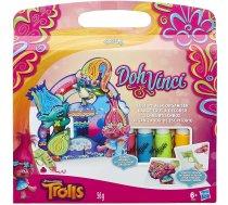 Hasbro DohVinci Trolls Custom Desk Organizer Kit
