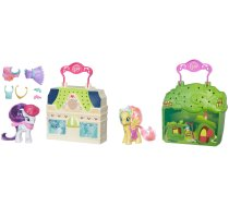 Hasbro My Little Pony Cottage/Dress Shop