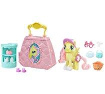 Hasbro My Little Pony The Movie Fluttershy Purse Pet Care