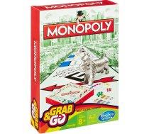 Hasbro Monopols Ceļojumu