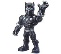 Hasbro Marvel Super Hero Adventures Mega Mighties Black Panther