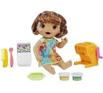 Hasbro Baby Alive Super Snacks Snackin Shapes Baby