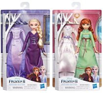 Hasbro Disney Frozen 2 Arendelle Fashions Doll Assortment