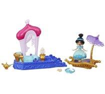 Hasbro Disney Princess Magic Carpet Ride
