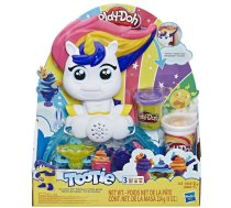 Hasbro Habro PlayDoh Tootie The Unicorn Ice Cream Set