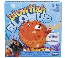 Hasbro Blowfish Blowup Game