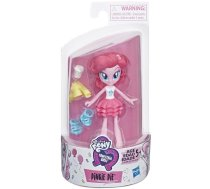 Hasbro My Little Pony Equestria Girls Fashion Squad Pinkie Pie Mini Doll