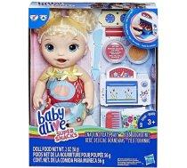 Hasbro Baby Alive Snackin Treats Baby