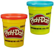 Hasbro Play-Doh Single Tub Assortment