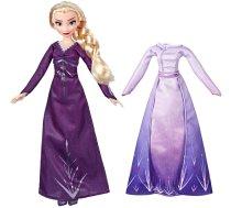 Hasbro Disney Frozen Arendelle Fashions Elsa Fashion Doll