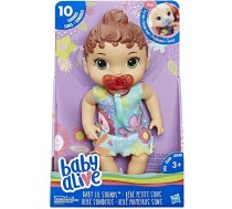 Hasbro Baby Alive Baby Lil Sounds