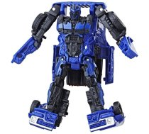 Hasbro Transformers MV6 Energon Igniters Power Dropkick
