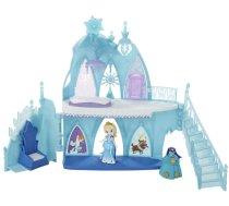 Hasbro Disney Frozen Little Kingdom Elsas Frozen Castle