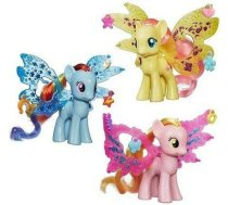 Hasbro My Little Pony Cutie Mark Charm Wings Assortment