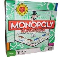Hasbro Monopols