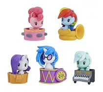 Hasbro My Little Pony Cutie Mark Crew Party Performers Set 2s
