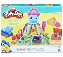 Hasbro Play-Doh Cranky The Octopus