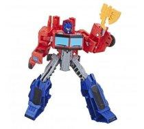 Hasbro Transformers Cyberverse Warrior Optimus Prime