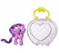 Hasbro My Little Pony On-The-Go Purse Princess Twilight Sparkle
