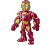 Hasbro Marvel Super Hero Adventures Mega Mighties Iron Man