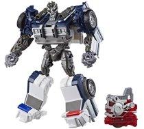 Hasbro Transformers MV6 Energon Igniters Nitro Barricade