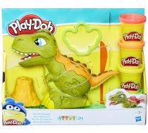 Hasbro Play Doh Rex The Chomper