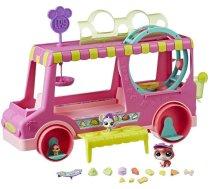 Hasbro Littlest Pet Shop Treats Truck