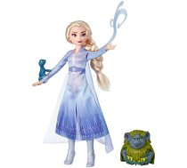 Hasbro Disney Frozen Elsa Fashion Doll In Travel Outfit