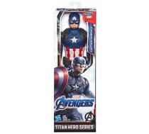 Hasbro Marvel Avengers Endgame Titan Hero Series Captain America