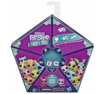 Hasbro Littles Pet Shop Lucky Pets Multi Pack