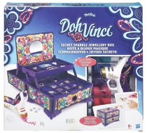 Hasbro DohVinci Secret Sparkle Jewelry Box Kit