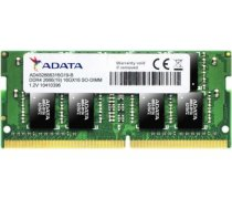 ADATA Premier SO-DIMM 8GB 2666Mhz CL19 DDR4
